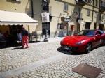 VENARIA - Le auto più belle e suggestive hanno invaso il centro storico della Reale - immagine 19