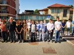 VENARIA - Associazioni e giovani protagonisti alla Festa della Repubblica - immagine 7