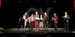 VENARIA - Al Concordia le associazioni protagoniste al «Concerto degli Auguri» - immagine 7