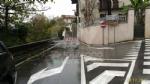MALTEMPO - Evacuate alcune famiglie a Pianezza. Straripamenti di fiumi e strade chiuse - immagine 7
