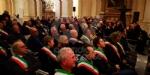 VENARIA - I Carabinieri hanno reso omaggio alla loro Patrona, la Virgo Fidelis - LE FOTO - immagine 7