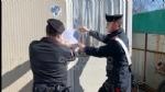 DRUENTO - Baracche e tettoie abusive in strada Bottione: i carabinieri denunciano tre persone - immagine 7