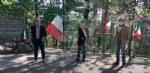 25 APRILE - Ogni città ha celebrato la Festa di Liberazione - FOTO E VIDEO - immagine 7