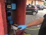 CAMPO NOMADI - Maxi blitz dei carabinieri contro roghi tossici e furti: 14 arresti - FOTO E VIDEO - immagine 7
