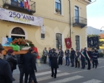 CAFASSE - Oltre 500 persone per lultimo saluto allex sindaco Giorgio Prelini. - immagine 7