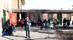 VENARIA - Alla scuola Lessona lUlivo di Gerusalemme per non dimenticare lOlocausto - FOTO - immagine 7