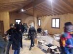 SAVONERA-VENARIA-COLLEGNO - LAssociazione Savonera ancora in aiuto delle zone terremotate - immagine 7