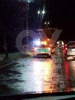 MALTEMPO - Albero e una insegna crollati sulle auto, strade allagate - immagine 7