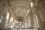 VENARIA - Nella Galleria Grande della Reggia approda la «Giostra di Nina» - FOTO - immagine 7