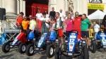 VENARIA - Palio dei Borghi: va al Trucco ledizione 2019 «dei grandi» - FOTO - immagine 7
