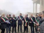 I sindaci di Collegno, Grugliasco, Rivoli, Druento e San Gillio firmano il «Patto di Superga» - immagine 7