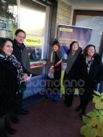 GIVOLETTO - Finalmente in paese torna un bancomat, grazie a Poste Italiane - immagine 7