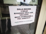 VENARIA-RIVOLI - «#InSilenzioComelaRegione», la protesta dei sindacati negli ospedali Asl To3 - FOTO E VIDEO - immagine 7