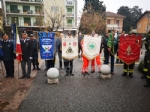 VENARIA-DRUENTO - Celebrata la Giornata dell'Unità Nazionale e delle Forze Armate - FOTO - immagine 24