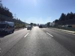 COLLEGNO - Incidente in tangenziale: tre auto coinvolte, una ribaltata e tre feriti - immagine 7