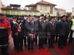 VENARIA-DRUENTO - Celebrata la Giornata dell'Unità Nazionale e delle Forze Armate - FOTO - immagine 14