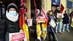 VENARIA - Anche gli studenti dello Juvarra dicono «no» alle «classi pollaio» - FOTO - immagine 7