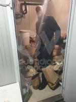 VENARIA - Cibo mal conservato e tasse non pagate: chiuso un negozio in via Mensa - immagine 7