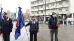 VENARIA - Celebrato il 4 Novembre, tra ricordo e un plauso a medici, infermieri e volontari FOTO - immagine 7