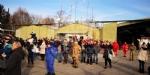 VENARIA - La Befana arriva alleliporto: tanti regali per i bambini - FOTO - immagine 7