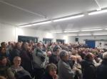 COLLEGNO - Ora è ufficiale: Francesco Casciano si ricandida a sindaco - FOTO - immagine 7