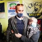 VENARIA - Giulivi: «Sarò il sindaco di tutti». Schillaci: «Ci deve essere collaborazione» FOTO - immagine 7