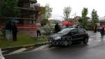 DRAMMA A RIVOLI - Uccide la moglie con tre colpi di pistola poi si spara alla testa - FOTO - immagine 7