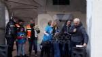 VENARIA - «Un motogiro per unire»: piazza Annunziata tinta di blu ha accolto centinaia di Harley - immagine 7