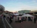 GIVOLETTO - Con il mercatino e laccensione dellalbero si inizia a respirare latmosfera natalizia - immagine 7