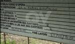 VENARIA - Il degrado di Corona Verde: tra atti vandalici, scarsa manutenzione e costruzioni mai finite - immagine 7