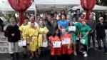VENARIA - Il «Palio dei Mangia Cossot» va alla squadra di San Lorenzo - FOTO - immagine 29