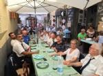 VENARIA - I marinai della sezione Cagnassone a Salerno nel ricordo di Claudio Genta - immagine 8