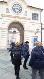 VENARIA - Lezione di città per gli studenti della Don Milani grazie a «Divieto di Noia» e «Avta» - immagine 8