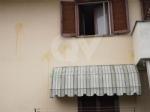 MAPPANO - Idioti nuovamente in azione: lanciate uova contro numerose case - immagine 8