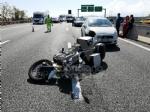 COLLEGNO-RIVOLI - Doppio incidente in tangenziale in pochi minuti: due feriti - immagine 15