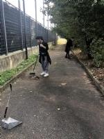 VENARIA - «Puliamo il Don Mosso»: torna la pulizia dopo anni di incuria... grazie ai cittadini - immagine 8