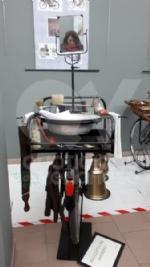 VENARIA - Biciclette, tricicli vintage e gli antichi mestieri: la nuova mostra di Antonio Iorio - immagine 8
