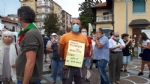 MATTEO SALVINI A VENARIA - «Tumminello è acqua passata: pensiamo al futuro della città» - FOTO - immagine 23