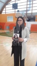 VENARIA - Lucia Annibali alle scuole: «La violenza sulle donne e di genere è un problema culturale» - immagine 8