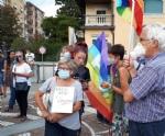 MATTEO SALVINI A VENARIA - «Tumminello è acqua passata: pensiamo al futuro della città» - FOTO - immagine 8
