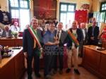 VENARIA - Un defibrillatore e unambulanza per i 40 anni della Croce Verde Torino - immagine 8