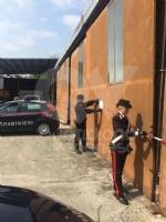 VENARIA-CASELLE - Discariche, bar e officine abusive: i carabinieri denunciano nove persone - immagine 8