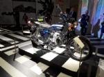 VENARIA - Le moto più belle esposte alla Reggia grazie alla mostra «Easy Rider» - immagine 7