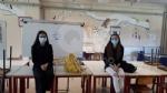 VENARIA - Maturità allo Juvarra post Coronavirus. Studenti e professori: «tutto diverso» - immagine 8