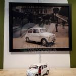 VENARIA - «Auto Mini Retrò»: una particolare mostra fra modellini e fotografie - immagine 8