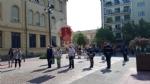 VENARIA - Festeggiato il 2 giugno in città: una copia della Costituzione ai neo maggiorenni  - FOTO - immagine 8