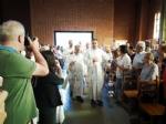 MAPPANO - Grande festa per larrivo di don Pierantonio Garbiglia - immagine 8