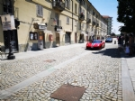 VENARIA - Le auto più belle e suggestive hanno invaso il centro storico della Reale - immagine 20