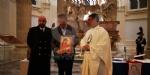 VENARIA - I Carabinieri hanno reso omaggio alla loro Patrona, la Virgo Fidelis - LE FOTO - immagine 8
