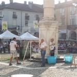VENARIA - Va alla San Francesco ledizione 2018 dei «Giochi senza frontiere»: LE FOTO - immagine 8